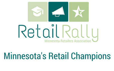 2017 Minnesota's Retail Champions Award Winners