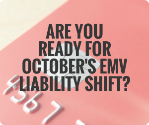 The Weakest Link: Merchant Processing Liability Changes October 1